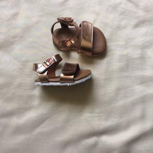 MIA girls sandals